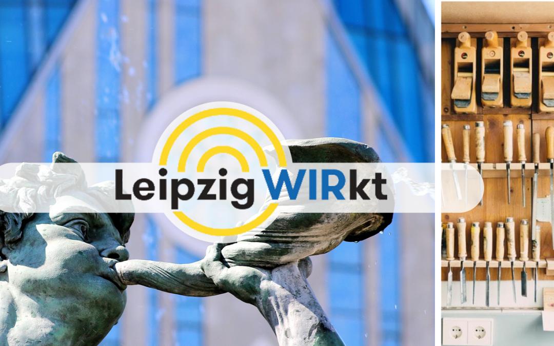 Leipzig wirkt
