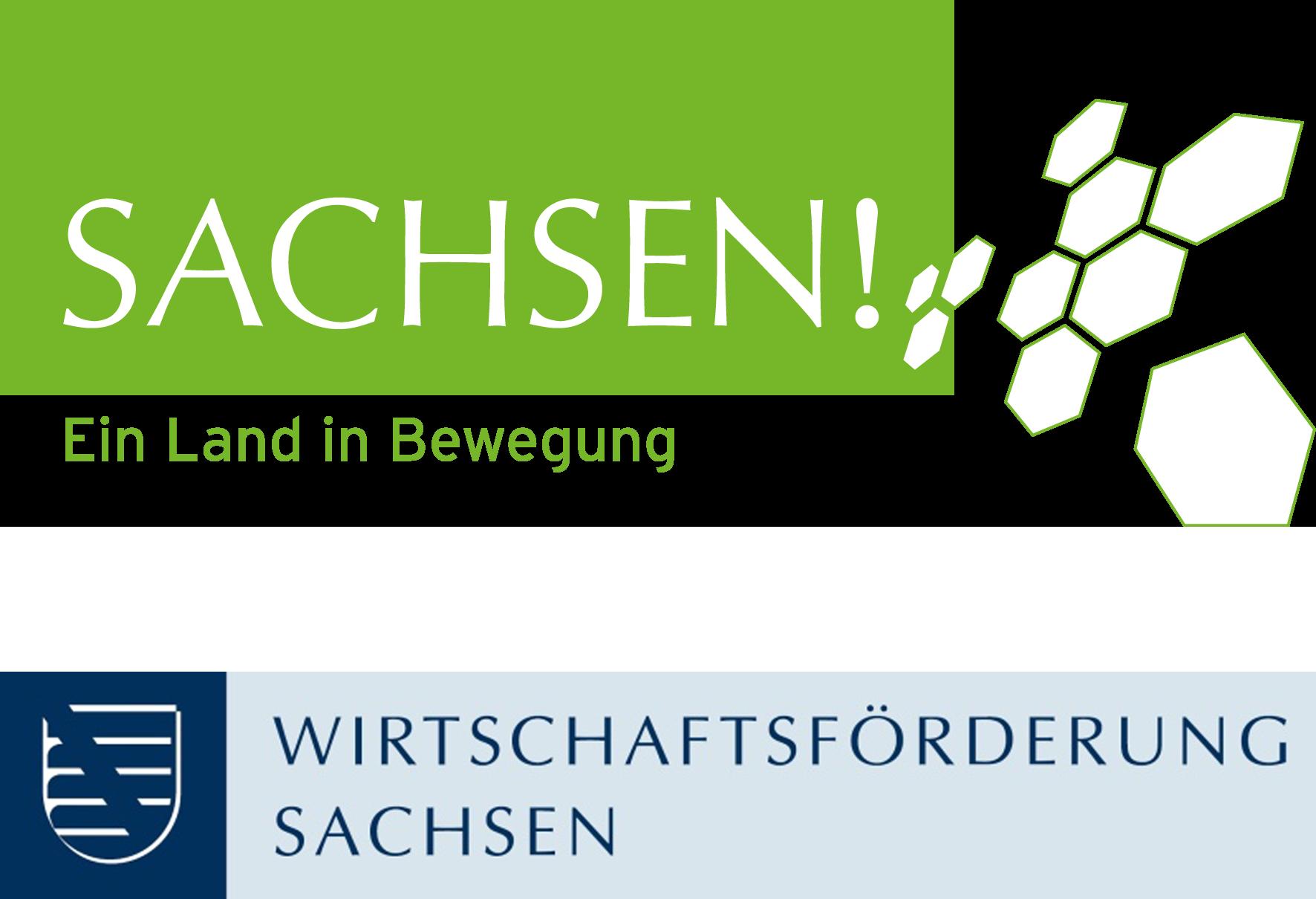 Wirtschaftsförderung Sachsen - Sponsor eines Impact Hub Ideathons