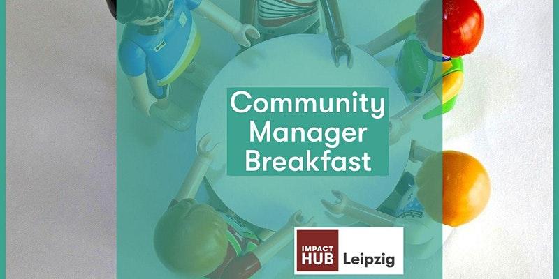 Community Manager Breakfast