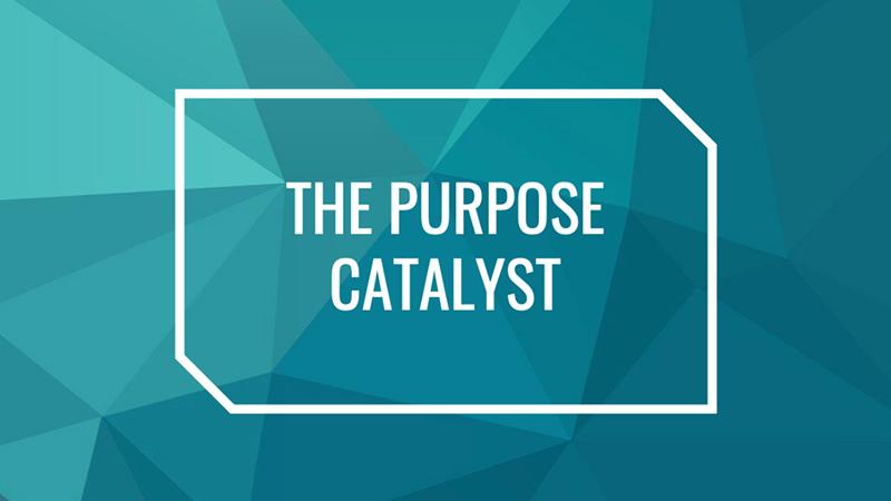 Purpose Catalyst auf einen Blick
