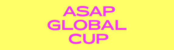 ASAP GLOBAL CUP - Das Sportpolitische Forum